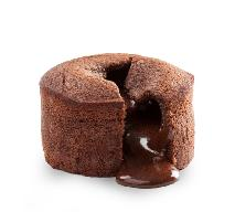 Fondant czekoladowy według Magdy Gessler
