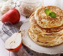 Szkockie placuszki owsiane: dobry przepis na śniadanie