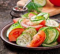 Dlaczego nie można łączyć ogórków z pomidorami?