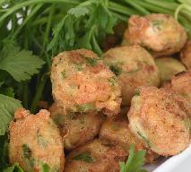 Aromatyczne kotlety z selera w sosie grzybowym