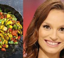 Ania Starmach poleca na rozgrzewkę warzywa