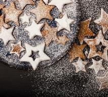 Ciasteczka świąteczne według przepisu Anny Starmach