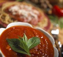 Domowy przecier pomidorowy przepis