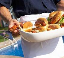 Hot-dogi - przetworzone mięso
