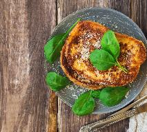 Jak wykorzystać suchy chleb? Przepisy na tosty i grzanki z czerstwego chleba