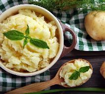 Jak zrobić smaczne puree ziemniaczane? Podajemy dobry przepis