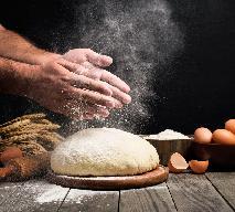 Kluski drożdżowe: przepis ze starej książki kucharskiej