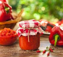 Lutenica - bałkańska pasta do mięs i kanapek