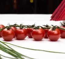 Pomidory w galarecie do słoika - jak zrobić?
