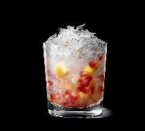Pommegranate and Grapefruit Smash: prosty drink z wódki i granatu