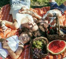 Sekrety udanego pikniku - nie tylko jedzenie!
