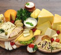 Sery - dlaczego warto je jeść? Jakie wartości odżywcze mają sery?