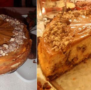 Sernik kajmakowy: przepis na wyśmienity karnawałowy deser