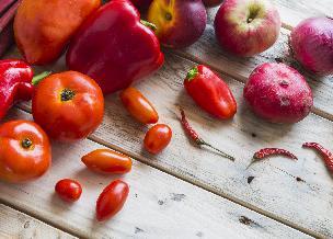 Keczup jabłkowy: przepis na domowy ketchup z jabłkami