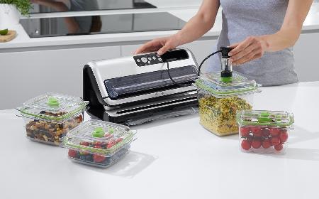 FoodSaver – dla zdrowia i środowiska!