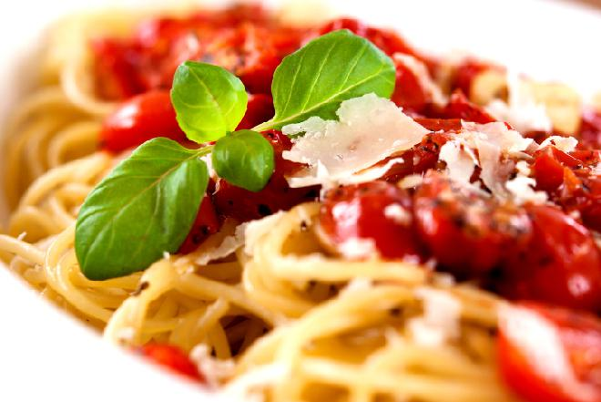 Spaghetti bolognese - najprostszy przepis