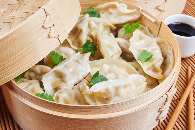 Dim sum: jak zrobić chińskie pierożki?