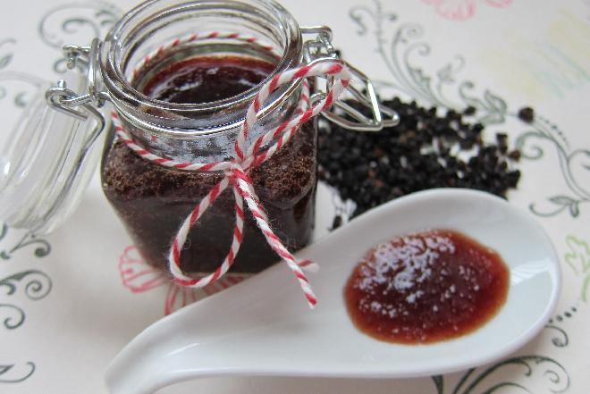 Galaretka porzeczkowa - prosty przepis na zdrowy i szybki deser