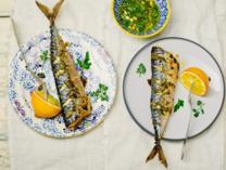 Dania główne rybne