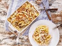 Zapiekanki z makaronem: 22 najlepsze przepisy na tani obiad