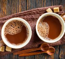 Przepis na czekoladowy napój indiańskich kochanków