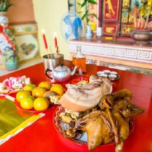 Co Chińczycy jedzą, gdy świętują CHIŃSKI NOWY ROK?