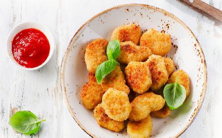 Obłędne nuggetsy z mielonego mięsa drobiowego: 100 razy lepsze od sklepowych!