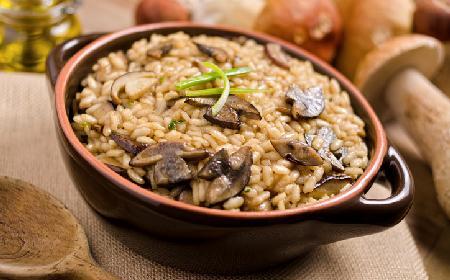 Jak zrobić risotto? Jaki ryż jest najlepszy?