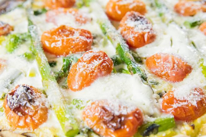 Jak zrobić szparagi zapiekane po francusku?