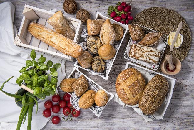 16 października – Światowy Dzień Chleba
