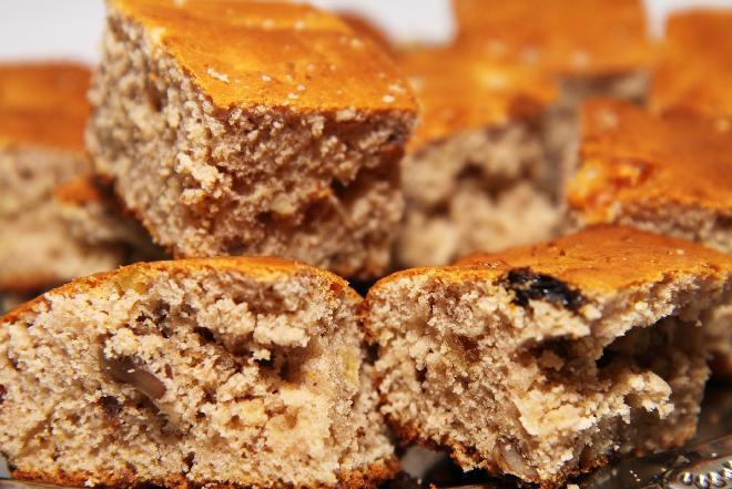 Chlebek bananowy – prosty przepis na pyszne ciasto